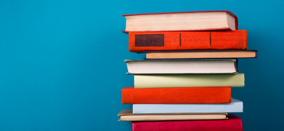 10 Leadership Books That Should Be on Your Radar Going Into