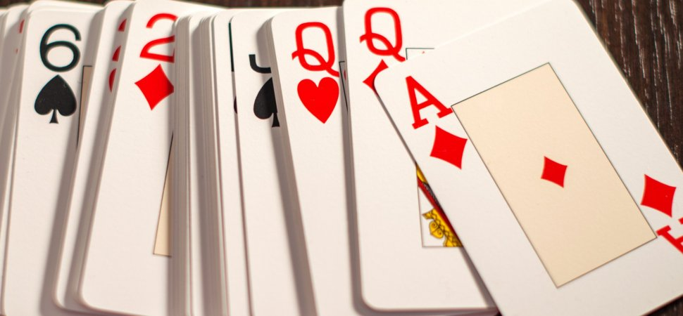 How To Memorize An Entire Deck Of Cards Guaranteed And Supercharge