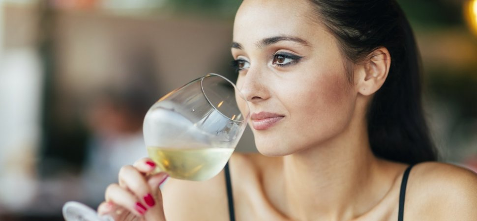 Enjoy 3 Glasses of Wine a Day? This 29-Year Study Says You