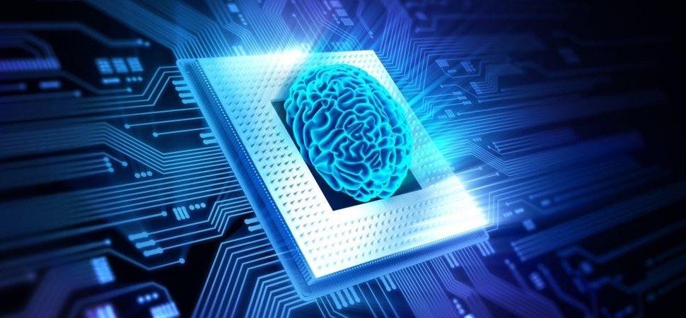 Machine Intelligence - Cover