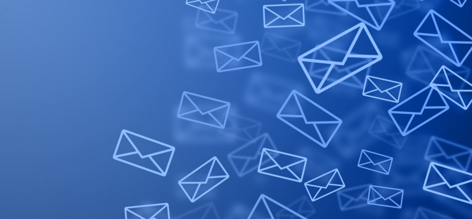Why the Future Is Still Email