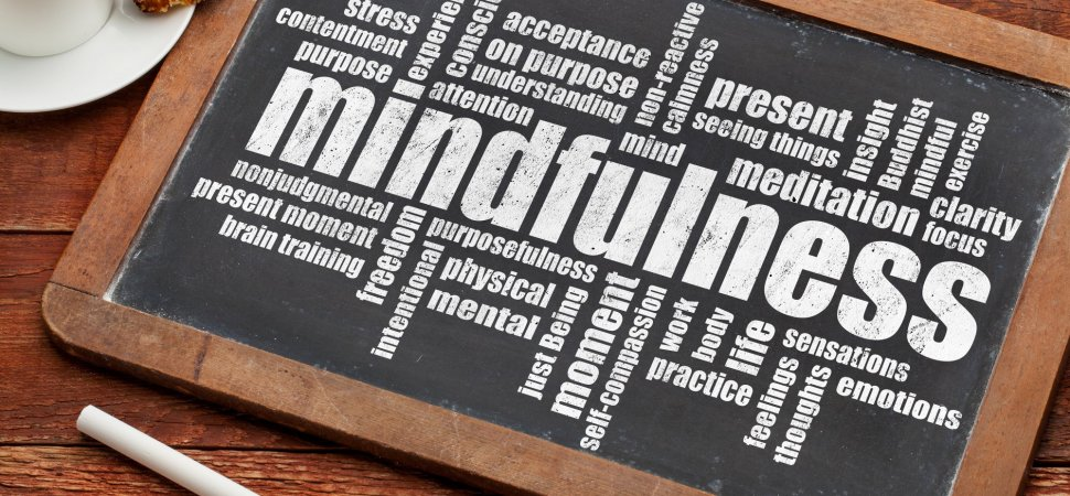 Three Reasons You Can No Longer Ignore the Mindfulness Trend