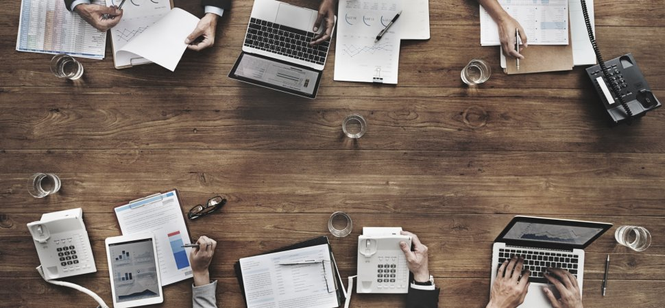 Entrepreneurial Employees Think Differently.  Here are 3 Things They Do Better Than Everyone Else.