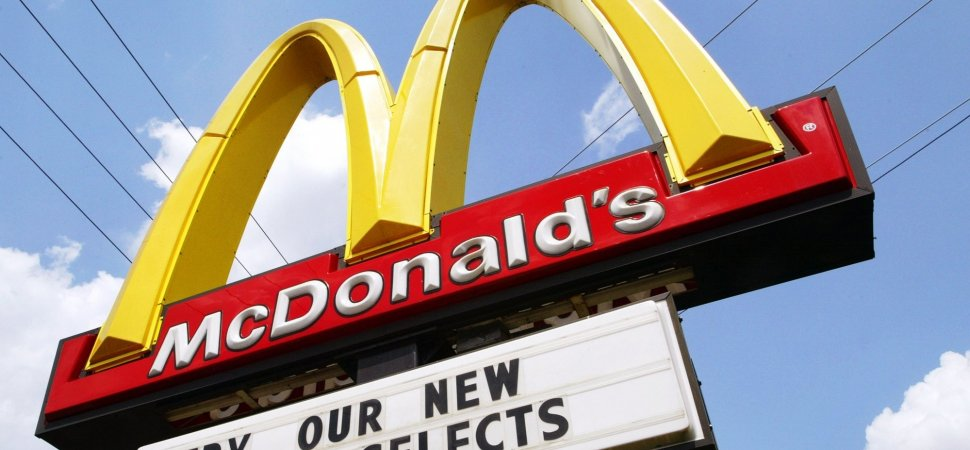 Mcdonalds Next Brilliant Move Might Just Change Its Iconic