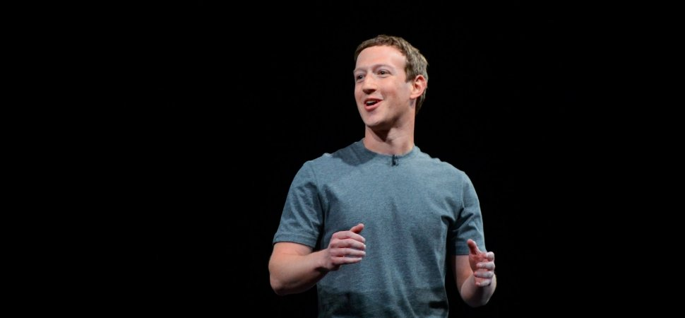 Facebook Is Running a Super Bowl Ad. It Shows Mark Zuckerberg Just Doesn't Get It