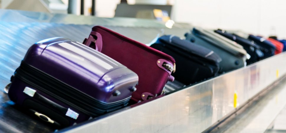 Reduce Baggage Anxiety on Your Business Trips With These 3