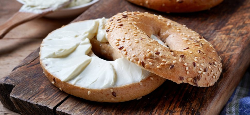 The $1,000 Bagel Is Here. Run For the Hills