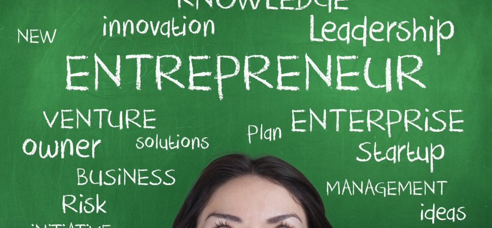 7 Qualities of a Good Entrepreneur in 2020
