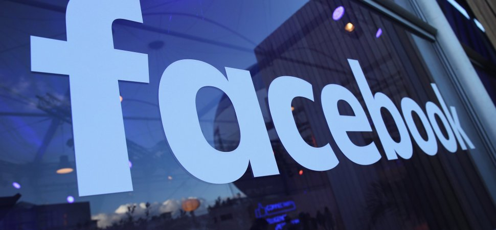New Report Says Facebook Has a Secretive Blockchain Project, With Uber, Visa and MasterCard On Board