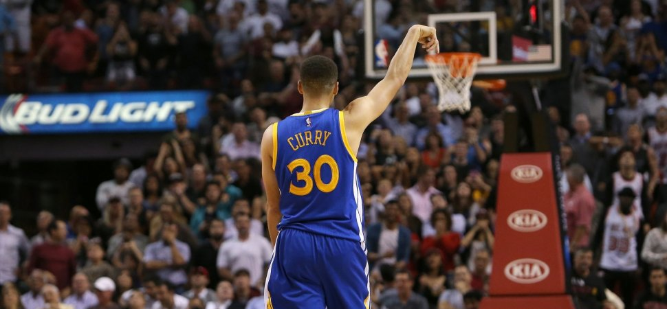 24bc0448155 Steph Curry s Inspiring New Commercial Teaches a Lesson in Emotional  Intelligence