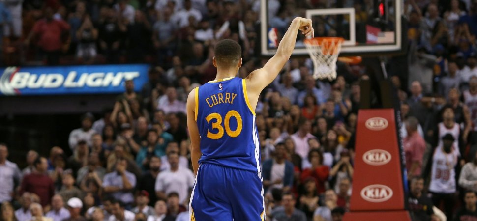 60bd3ba02fdf Stephen Curry Just Became the NBA s First Unanimous MVP. Here s What He s  Taught Us