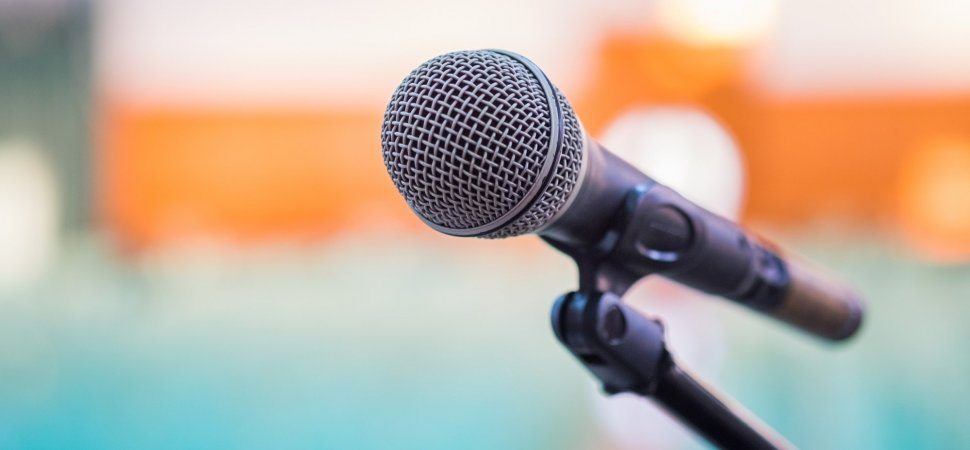 3 Elements of Great Presentations That Most Speakers Ignore