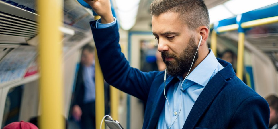 Listen and Learn: 10 Top Podcasts for Entrepreneurs on the
