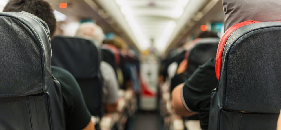 This 1 Airplane Behavior Indicates What Kind Of Leader