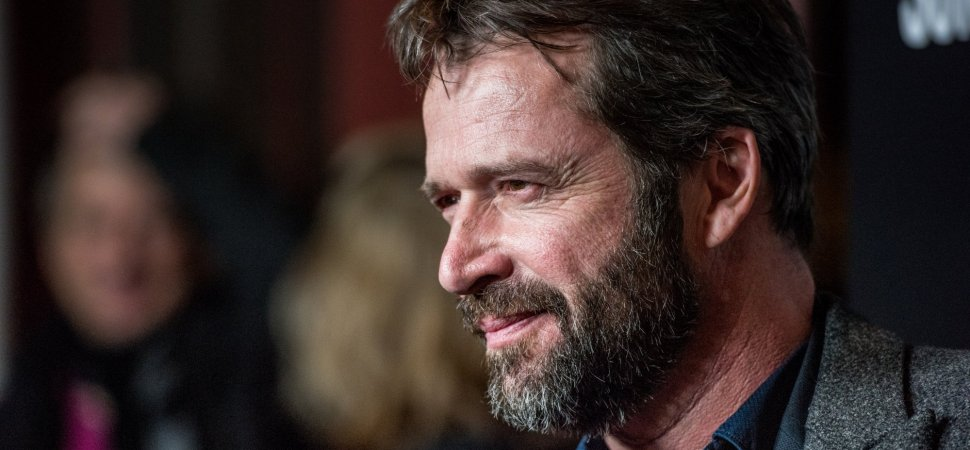 Great The Best Answer Ever: An Exclusive Interview With James Purefoy    Inc.com