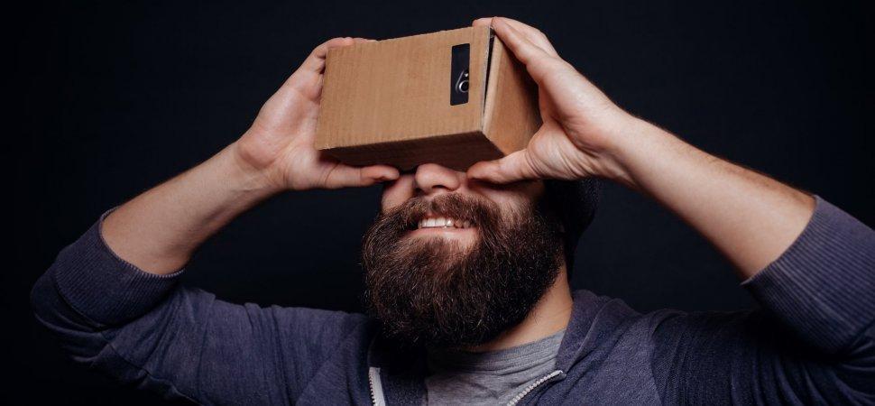 20 Innovative Ways Companies Are Using Virtual Reality