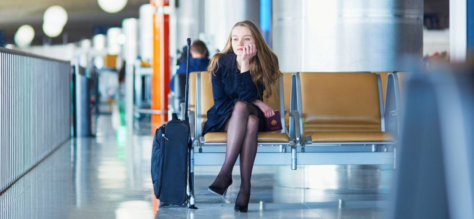 A Guide To Business Traveling When You Have Anxiety