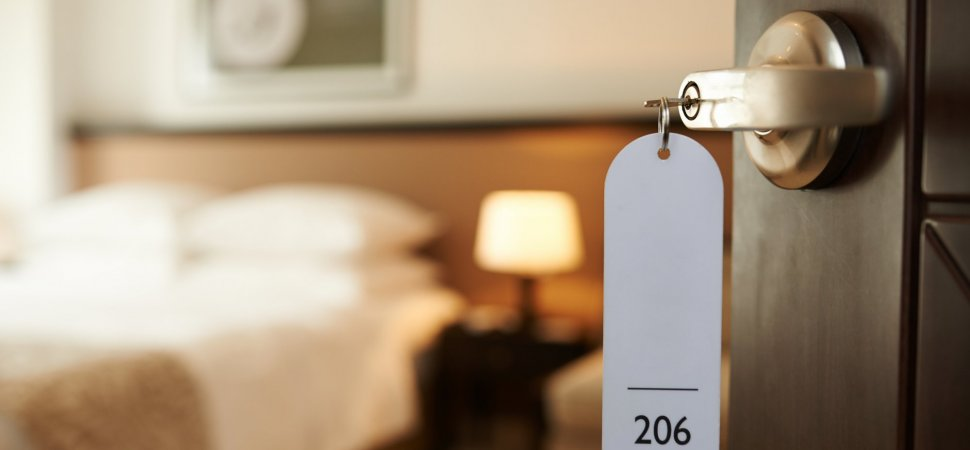 Survey Shows How Hotels Can Attract Guests Online And Keep Them Happy