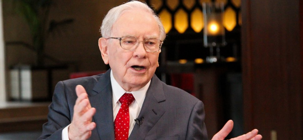 Warren Buffett Says Integrity Is the Most Important Leadership Trait. Practicing These 4 Habits Will Increase Yours | Inc.com