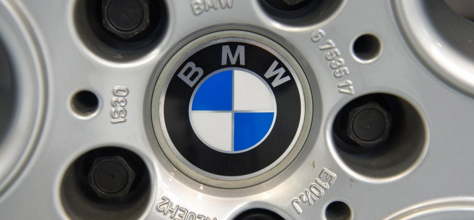 BMWs Are 'Easy To Steal' (and the Police Aren't Happy About it
