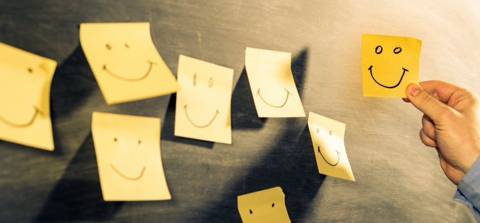 Three things you must do feel joyful