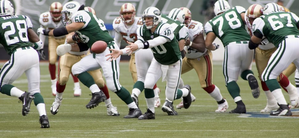 Want to Be a Great Leader? Look to the New York Jets--and Then Do the Opposite