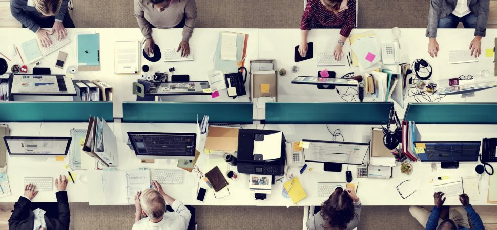 How Business Owners Boost Employee Productivity Using