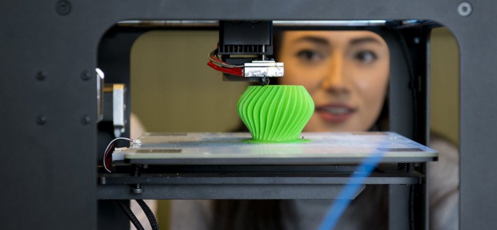 Start a 3D Printing Design Business by following these 9 steps: