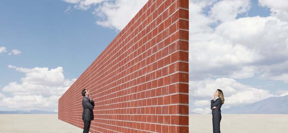 How to Overcome the Barriers that Destroy Communication