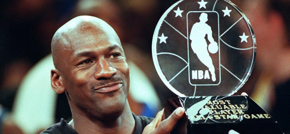 The 1 Thing You Need For Success According To Michael Jordan And