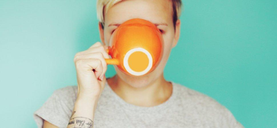 How to Boost Productivity by Using Caffeine Like a Biohacker | Inc com