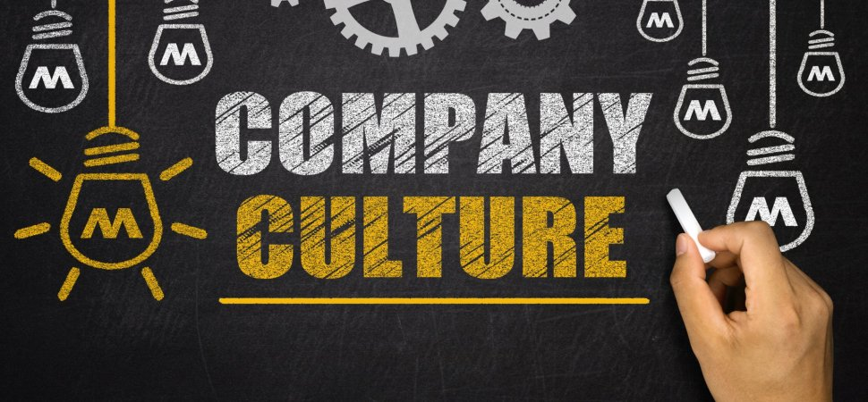 4061f3b2a6e3 The Importance of Building Culture in Your Organization