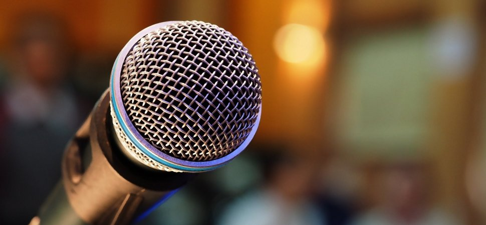 Do Your Presentations Drag On? Here Is 1 Simple Technique to Keep Them Pointed and Concise