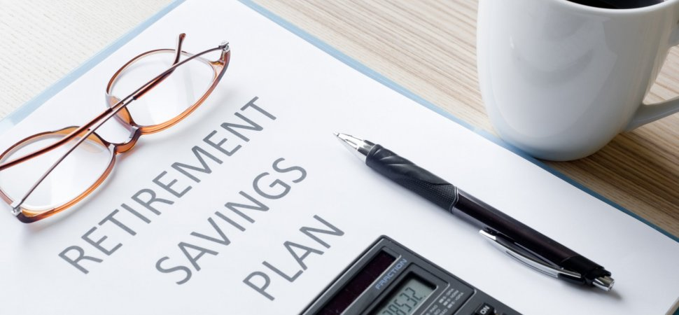 best retirement plans for small business