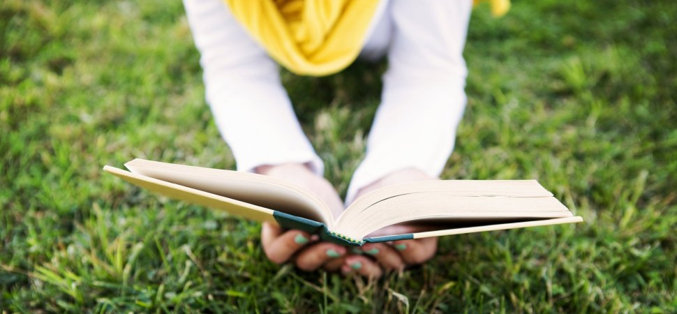 10 Books That Will Change Your Life in Just a Weekend