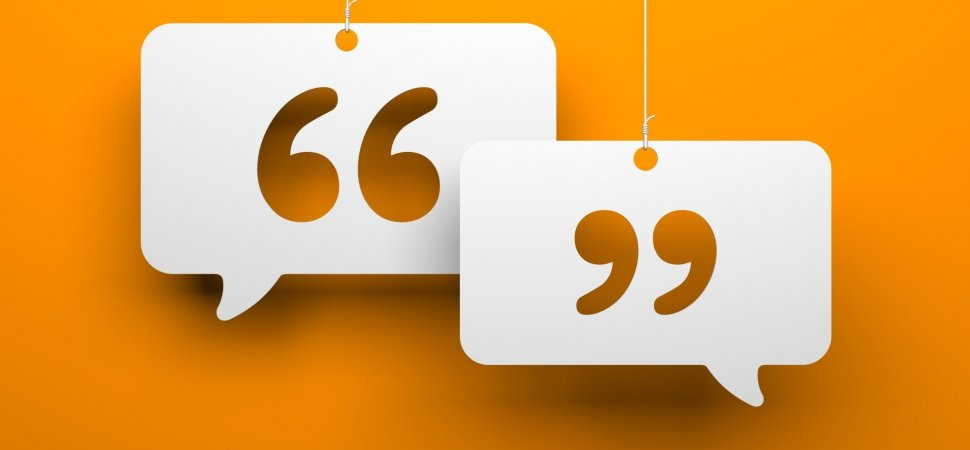 Want to Improve Your Communication Skills? Get Rid of These 4 Bad Habits