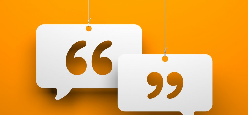 9 Phrases You'll Hear Effective Leaders Say to Inspire and Motivate Their Employees