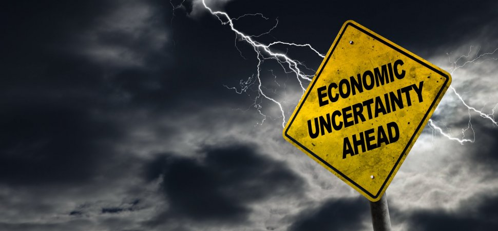 a bad economy If quitting your job in a bad economy scares you, you have good reason for your  fear in 2012, unemployment across the united states remained at about 8.