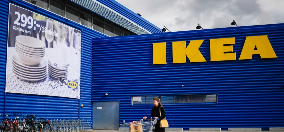 Amazon Forced IKEA to 'Change Everything Almost.' IKEA's Genius Plan Will Help Any Company Fight Back