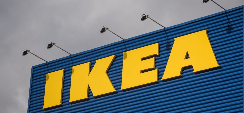 Ikea Just Announced a Brilliant New Business Model That