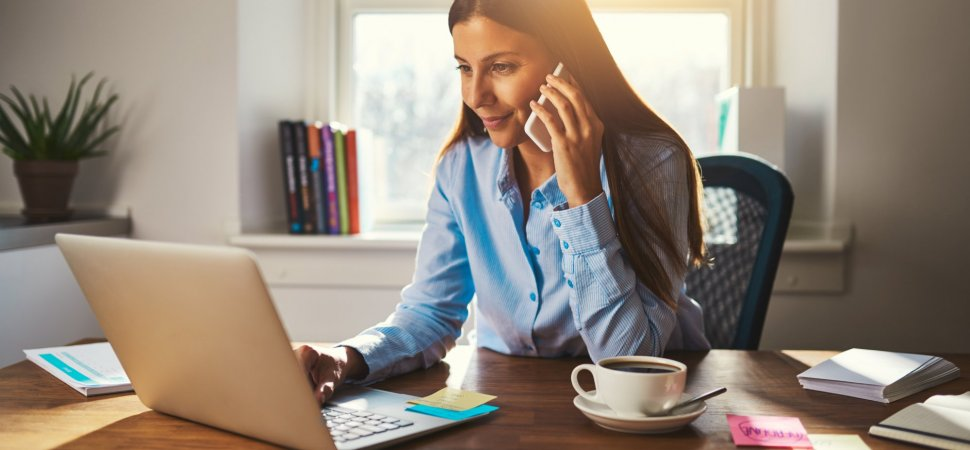 6 Tips to Maximize Your Productivity on Remote Work Days