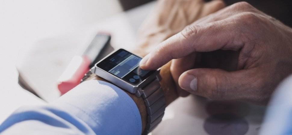 How the Apple Watch Is Paving the Way to a New Generation ...