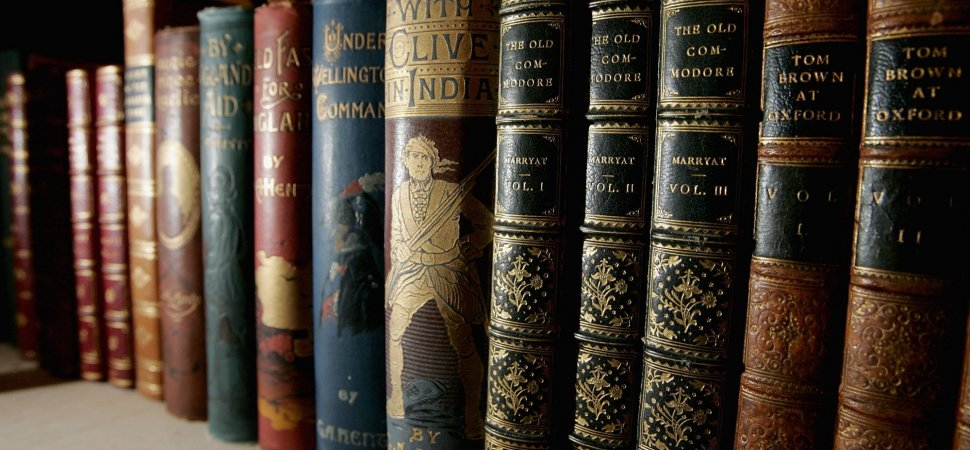classic novels leadership read lessons getty most