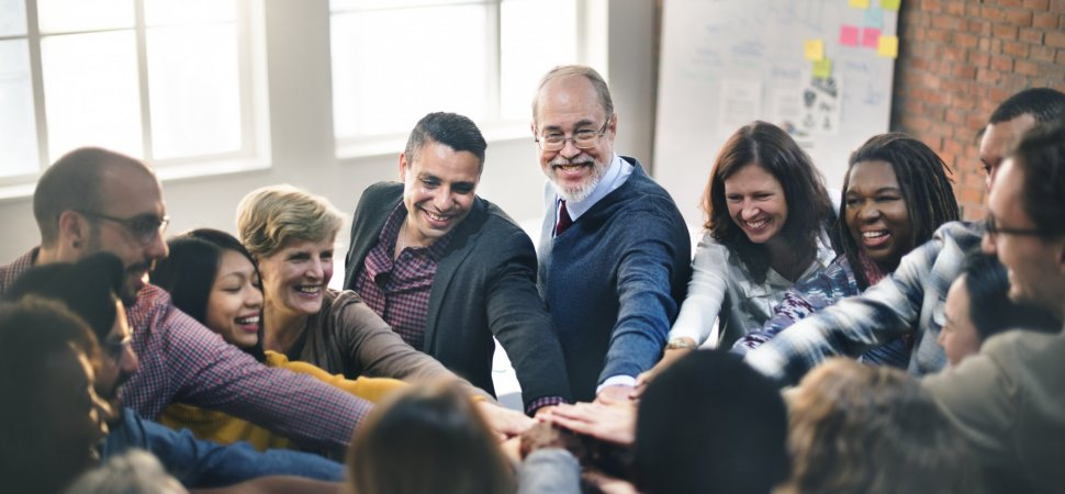 How to Maintain a Cohesive Culture at a Rapidly Growing Company