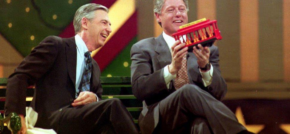How Emotional Intelligence Landed Mr  Rogers $20 Million