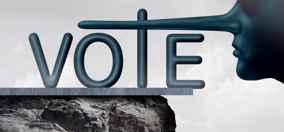Does the Discrepancy Between Exit Polls and Vote Totals From the 2016 Election Show Fraud?