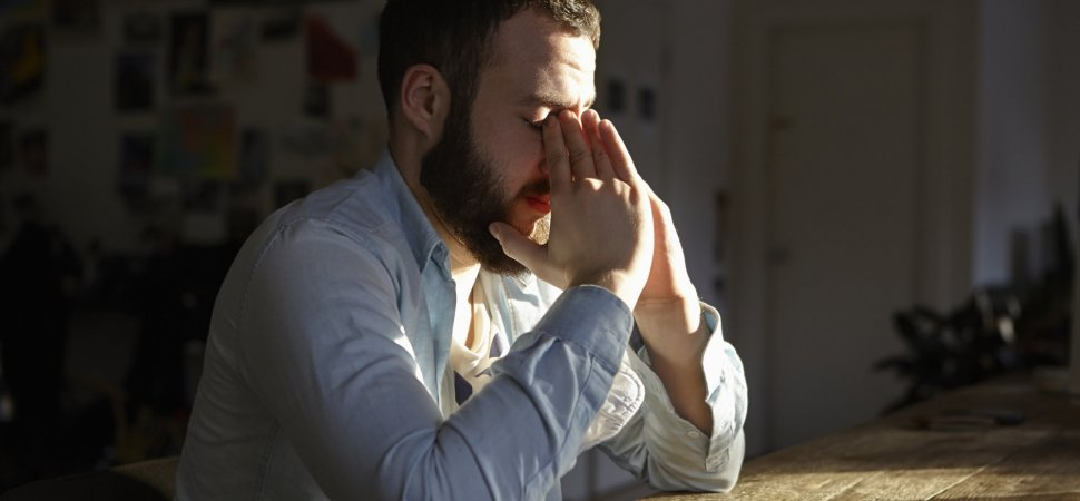 How to Stop Thinking About Something That's Bothering You