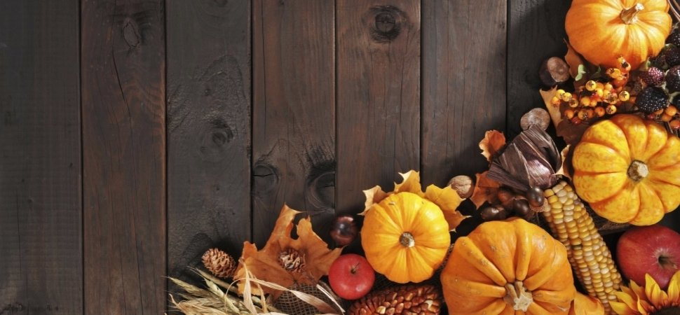 Giving Thanks: 31 Inspiring Quotes About Thankfulness | Inc com