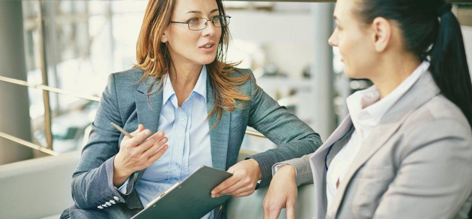 Improve Your Executive Presence image