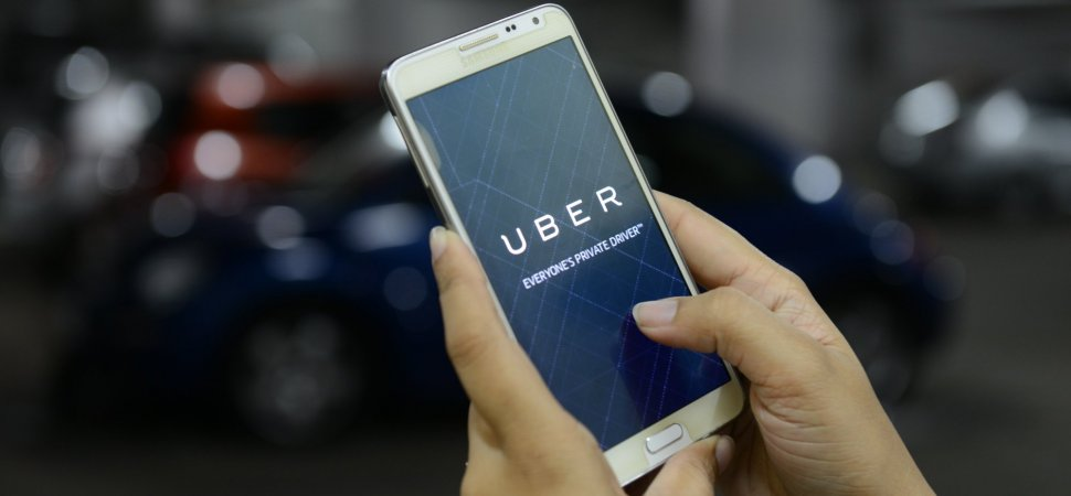 Uber partners with barclays to launch co branded credit card inc the card will come later this year reheart Gallery